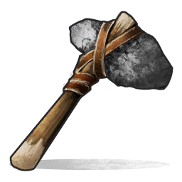 File:Stone Hatchet icon.png