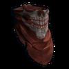 Значок Red Skull Bandana