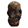 Zipper Face icon