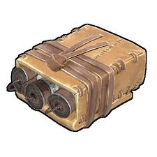 Satchel Charge | Rust Wiki | FANDOM powered by Wikia