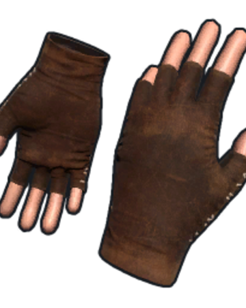 special section factory authentic huge inventory Leather Gloves | Rust Wiki | Fandom