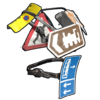 British Sign Vest icon