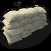 Sandbag Barricade icon