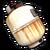 Иконка пустой пропановый бак
