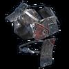 Chopshop Body Armor icon