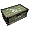 Gun Box icon