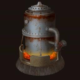 Small Oil Refinery | Rust Wiki | FANDOM powered by Wikia