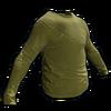 Yellow Longsleeve T-Shirt icon