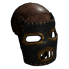 Steampunk Leather Mask icon