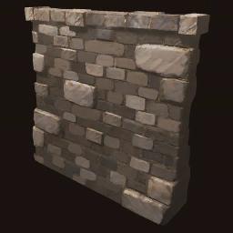 High External Stone Wall | Rust Wiki | FANDOM powered by Wikia