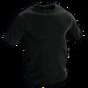 Black Tshirt icon