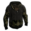 Unknown Territory Hoodie icon