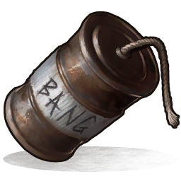 Beancan Grenade | Rust Wiki | FANDOM powered by Wikia
