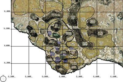Map (Legacy) | Rust Wiki | FANDOM powered by Wikia