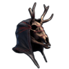 Uprising Deer Skull Mask icon