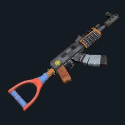 Assault rifle rust wiki fandom powered by wikia assault rifle malvernweather Choice Image