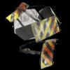 Hazard Protection Vest icon