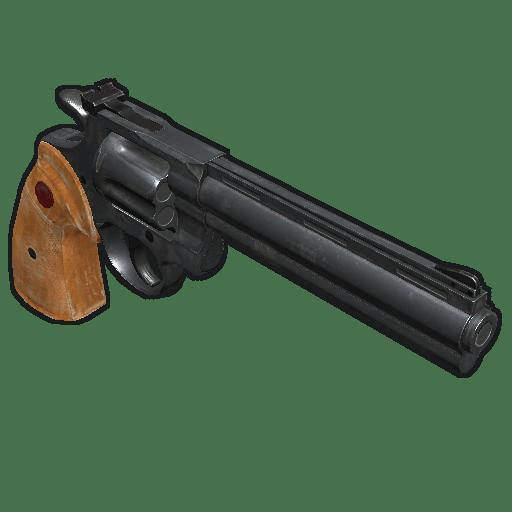 Python revolver rust wiki fandom powered by wikia python revolver malvernweather Gallery
