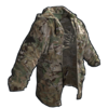 Multicam Jacket icon