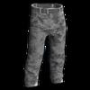 Snow Camo Pants icon