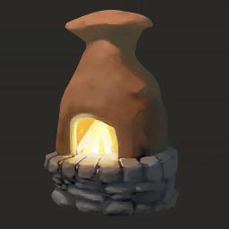 Image result for rust furnace transparent