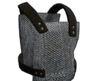 Metal Chest Plate/Skins