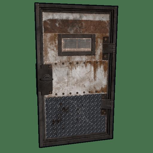 No Escape  sc 1 st  Rust Wiki - Fandom & No Escape | Rust Wiki | FANDOM powered by Wikia