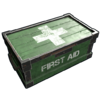 First Aid Green icon