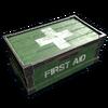 Значок первой помощи