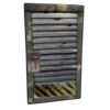 Metal Shutter Door icon