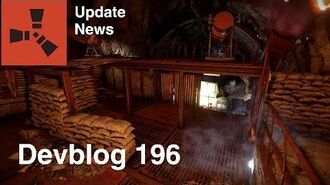 Rust Update News February 1st -- Water Wells, New Military Tunnels