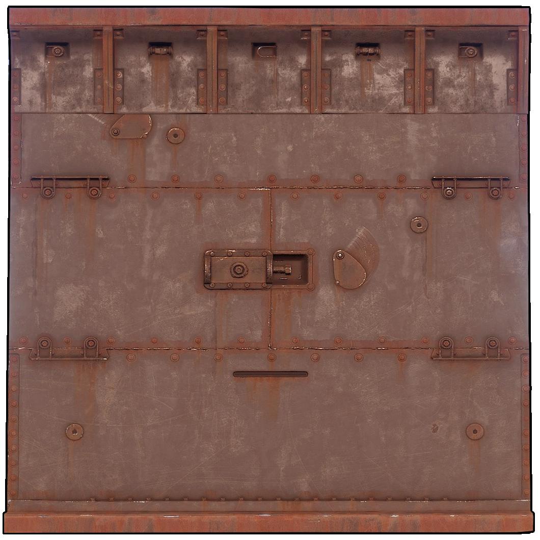 rust calc
