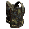 Forest Camo Chest Plate icon