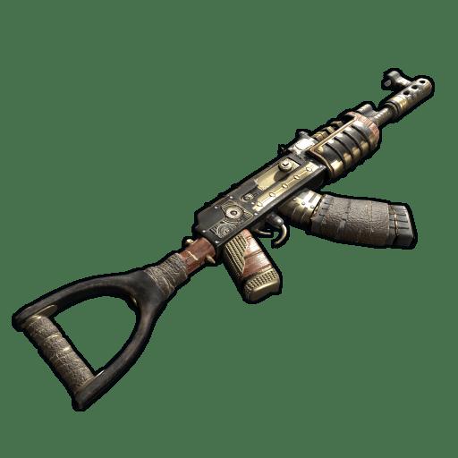 83ef1805e93 Rustpunk AK47