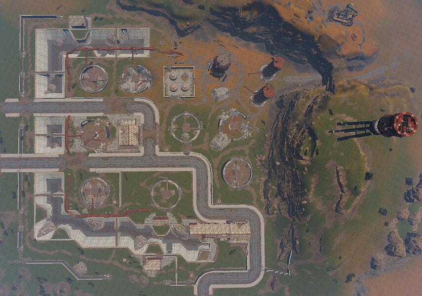 Water Treatment Plant | Rust Wiki | FANDOM powered by Wikia