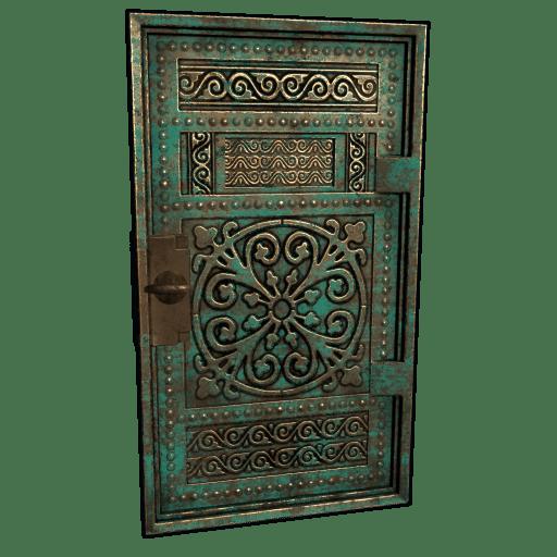 sc 1 st  Rust Wiki - Fandom & Armored Door | Rust Wiki | FANDOM powered by Wikia