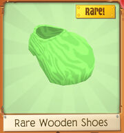 Lime wooden