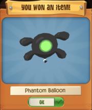 PhantomBalloon