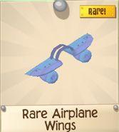 PeriwinkleAirplaneWings