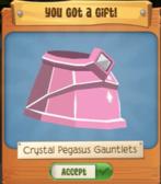 Crystalpeggauntletspink
