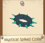 Mystical Spike