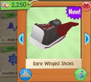 WingedR