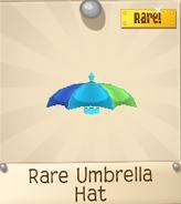 UmbrellaBlue