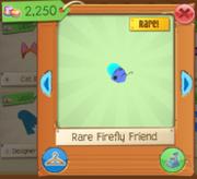 Rim firefly friend