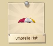 UmbrellaWarmColors