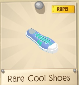 Rare Cool Shoes | Play Wild Item Worth Wiki | FANDOM powered