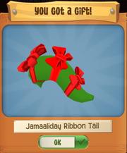 JamRibbonTail