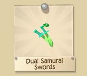 SamuraiS 5