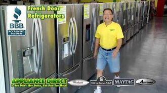 I Love Refrigerators