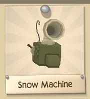 SnowMach